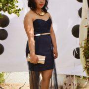 Aquatic Paradise Dress