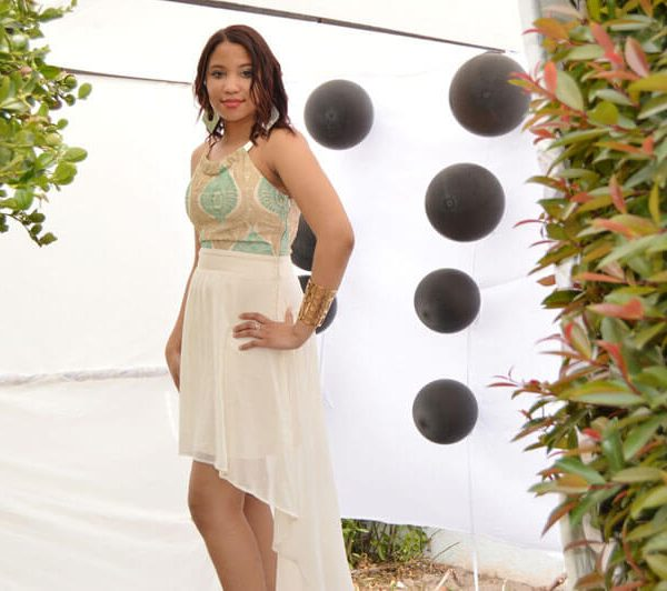 Bella Sophia Dress
